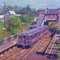 Annadale Station