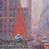 Radio City Winter