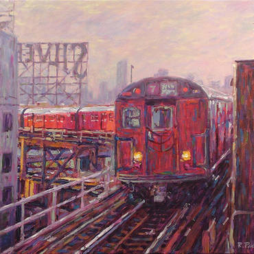 Redbird, Queensboro Plaza