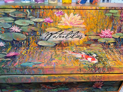 Water Lilies piano center close up.jpg