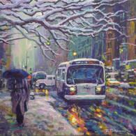 December Bus