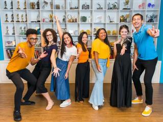 Mondelēz lança metas para acelerar diversidade e inclusão
