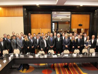 Ministro Afif participa de plenária do IFB - Instituto Foodservice Brasil