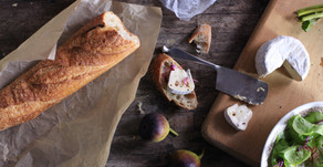 Pane, Pain, Pan, Brot… Bread
