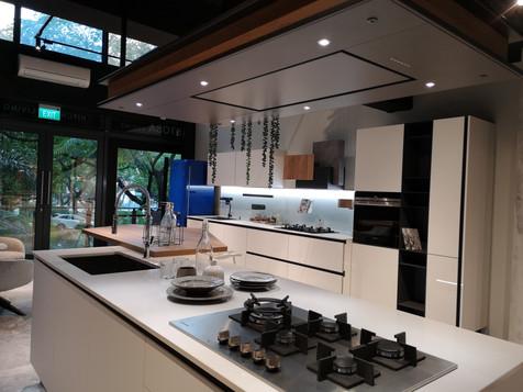 Stosa Singapore Showroom 7