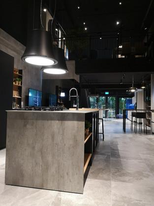 Stosa Singapore Showroom 15