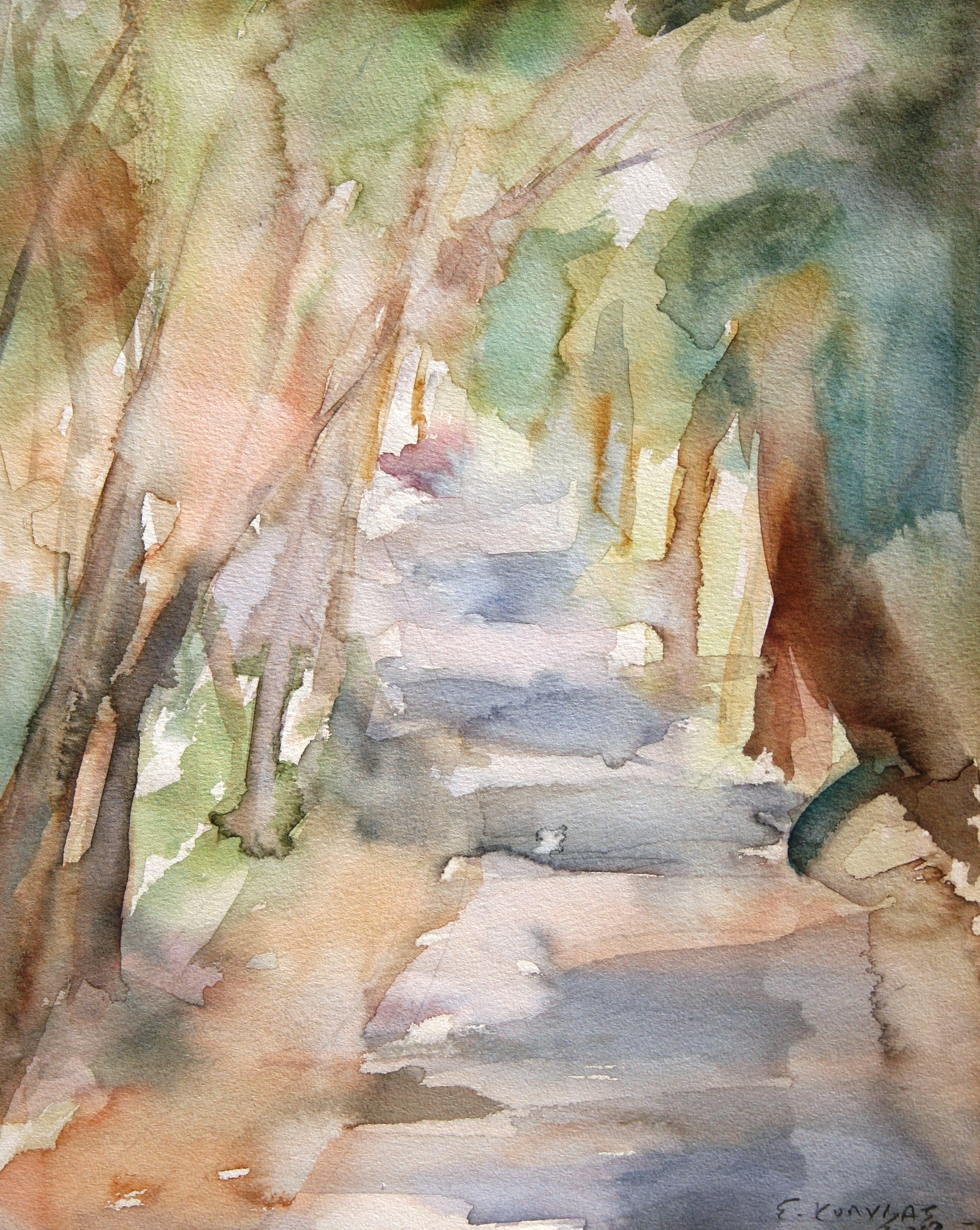 kolyvas_water-color__32Χ29cm.JPG