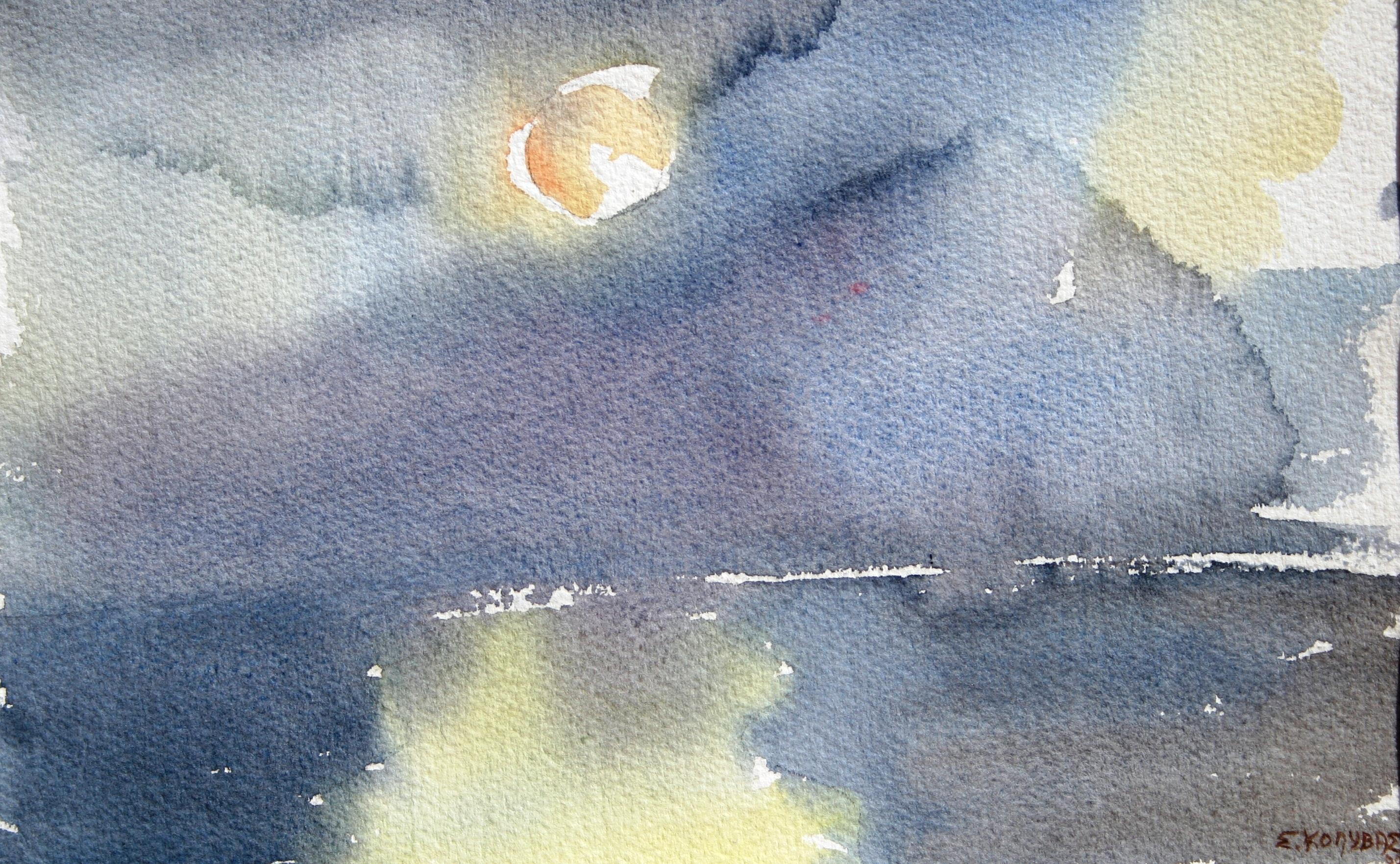 ''Horizons''_water-color_20x30cm_2014.JPG