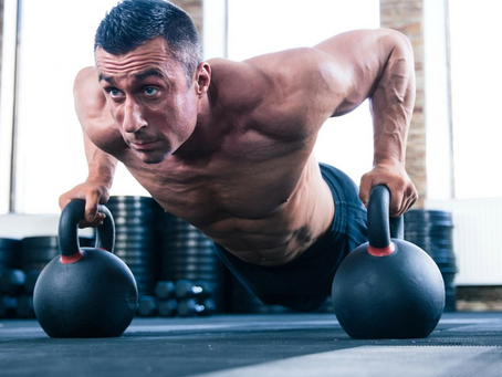 Why Strength Training Is More Important Than Ever