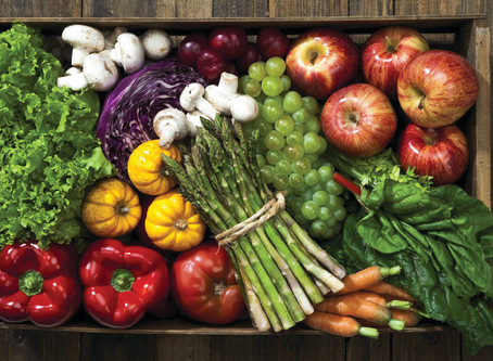 Five Easy Changes You Can Make to Your Food to Increase Nutrients and Make You Healthier and Leaner