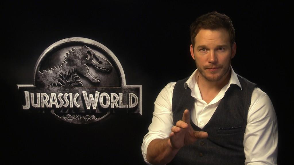 Jurassic World - PMA
