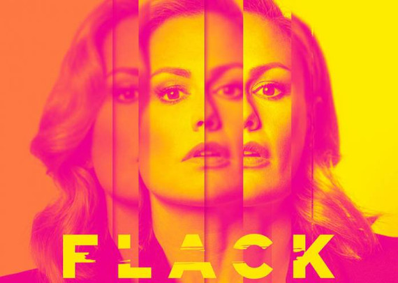 Flack Series 2 - Hat Trick
