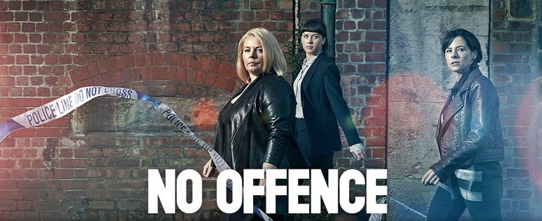No Offence - Abbott Vision