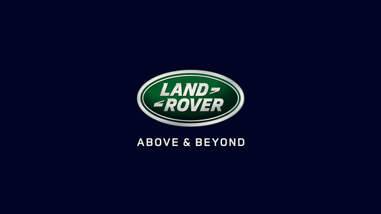 Land Rover - The Catch