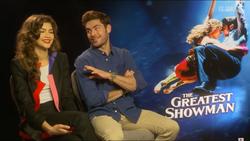The Greatest Showman - PMA