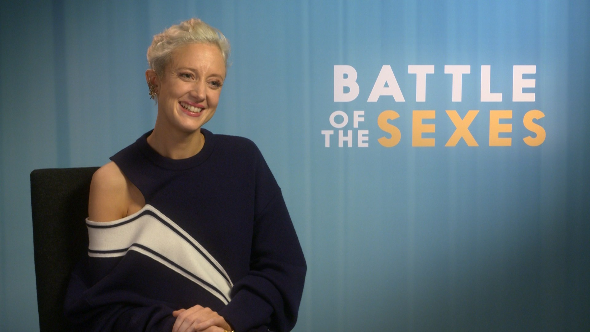 Battle of the Sexes - PMA