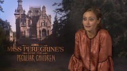 Miss Peregrine's Home for Peculiar C