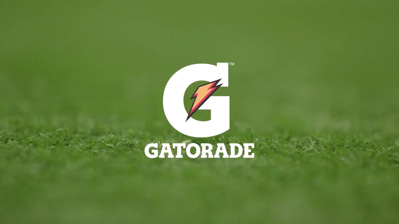 Gatorade - Arsenal vs Force India