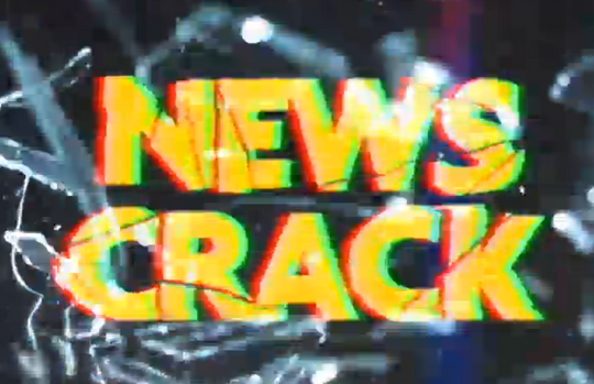 News Crack - Electric Ray
