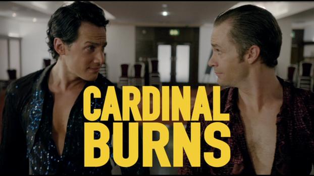 Cardinal Burns - Left Bank Pictures