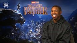 Black Panther - PMA