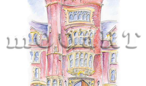 College Cambridge