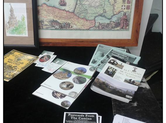 Camino Information