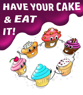 Have Cake