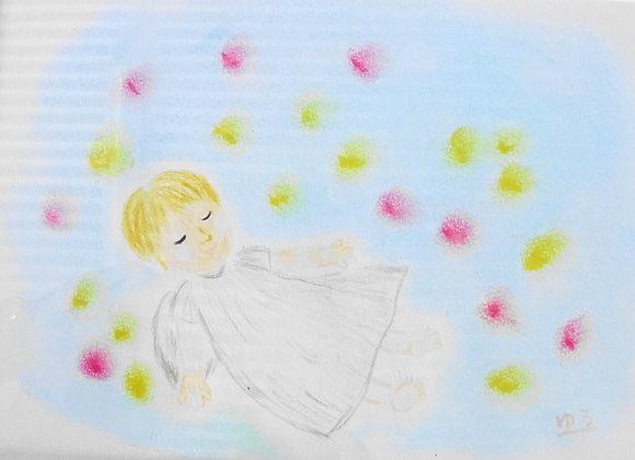 『夢』周藤優子:作