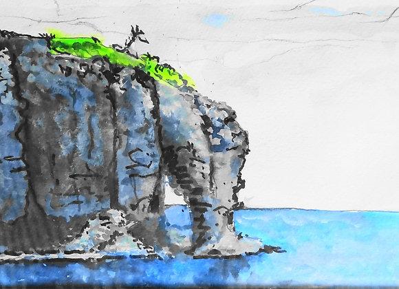 『日本海』錦織幸夫:作
