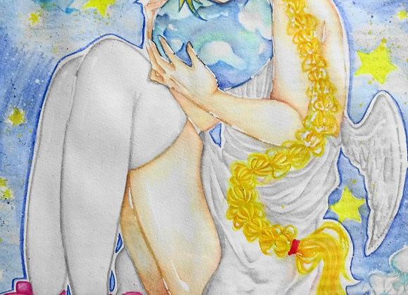 『乙女の祈り』Kio:作