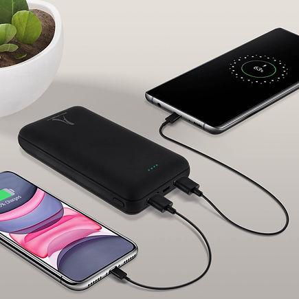 batterie adaptateur