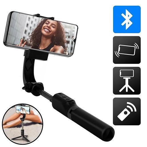 Selfie Stick Stabilisateur