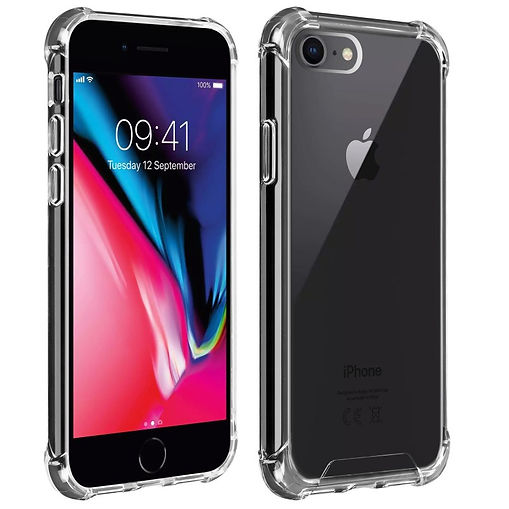 iPhone SE/6/7/8