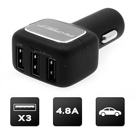 Chargeur Allume Cigare USB