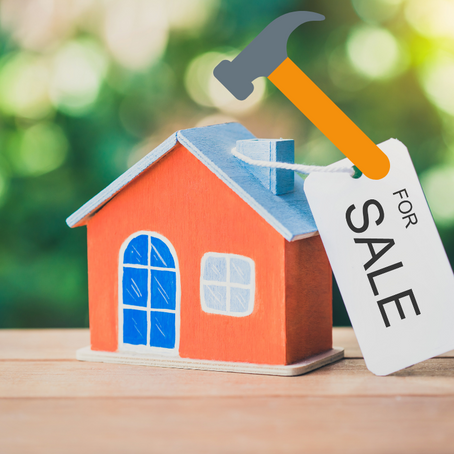 Should I Sell My Home As-Is? Consider These 4 Things