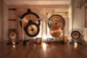 Sound Healing Gongs, Singing Bowls, Crysal Pyramids