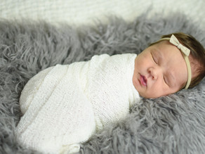 How to Swaddle Safely and Choose a Store-bought Swaddle