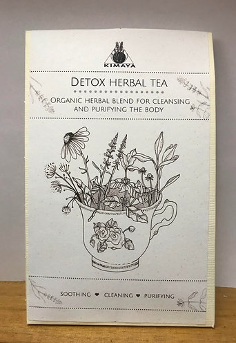 Detox Herbal Infusion