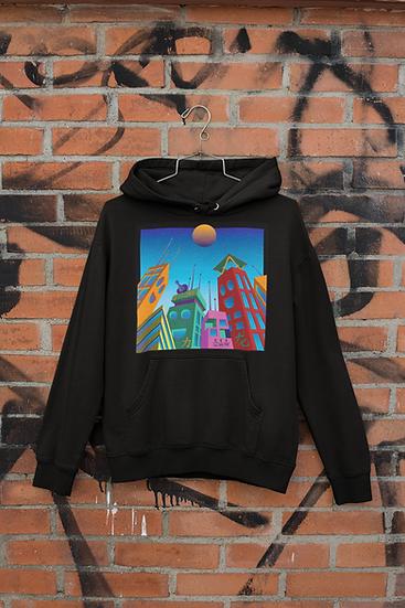 Colored City