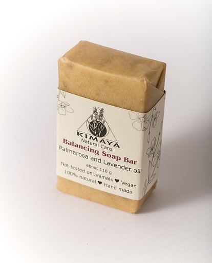 Balancing Soap - for Oily and Dry Skin