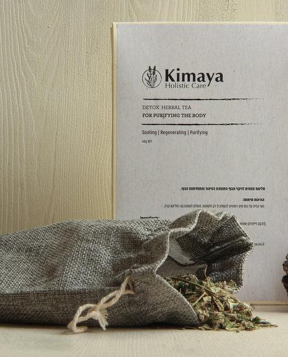 Detox Herbal Infusion