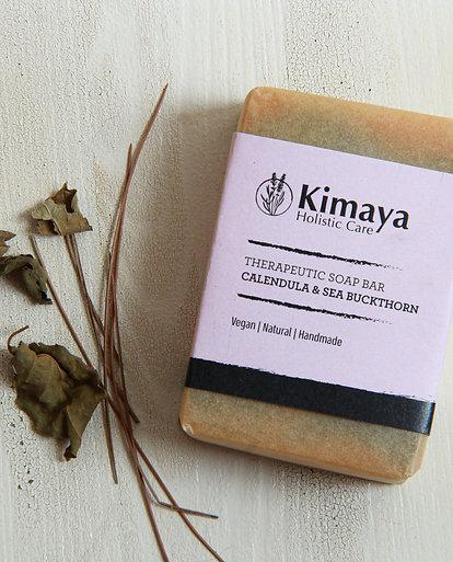 Therapeutic Soap