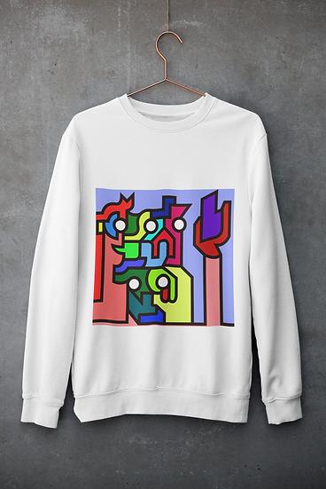 Selfie Sweatshirt