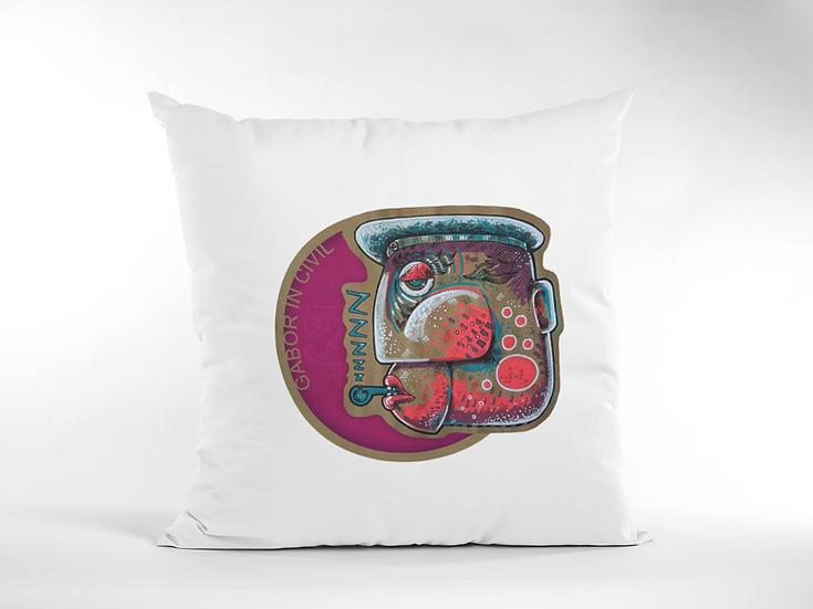 Piperman Pillow