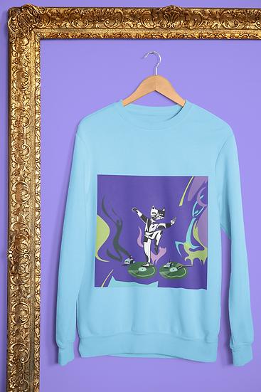 Truly chi sweatshirt