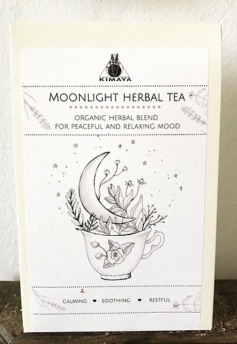Moonlight Herbal Infusion