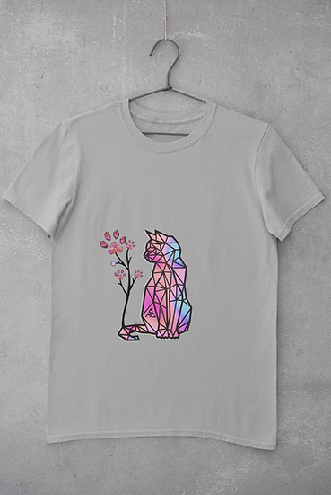 Purple-Pinkcat