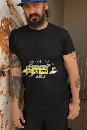 SFC black&yellow