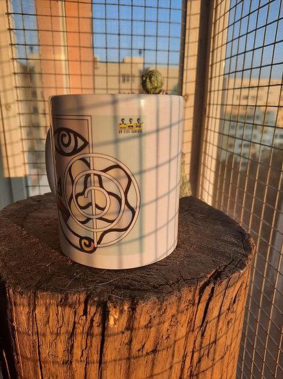 Chokurei&wisecats Mug